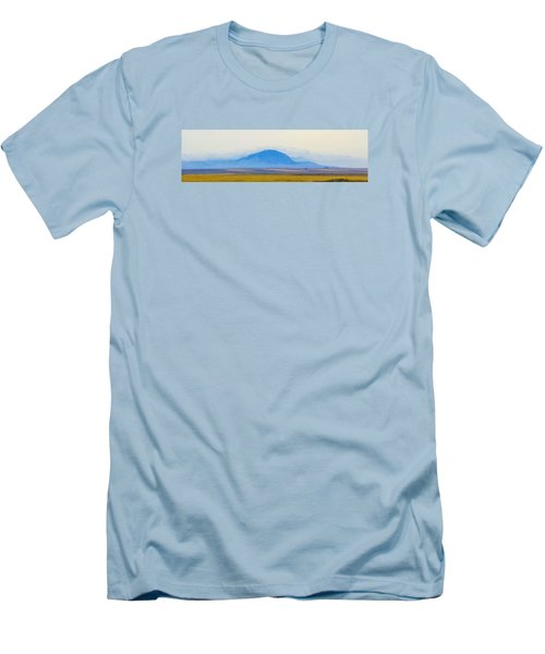 Flatlands Men's T-Shirt (Athletic Fit)