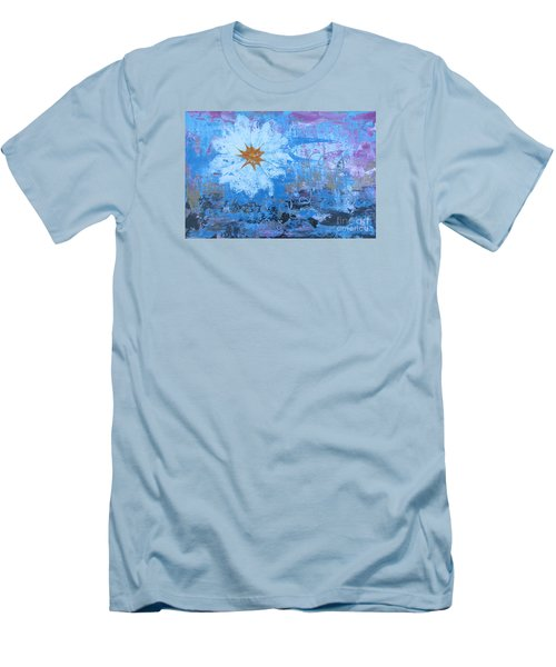 Flowers 19 Men's T-Shirt (Athletic Fit)