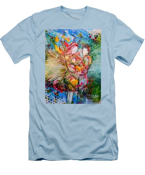 Fruitful Men's T-Shirt (Athletic Fit)