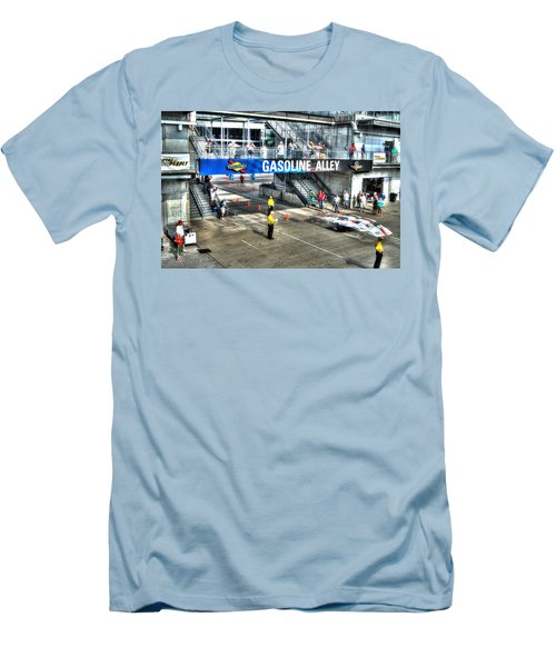 Gasoline Alley 2015 Men's T-Shirt (Athletic Fit)