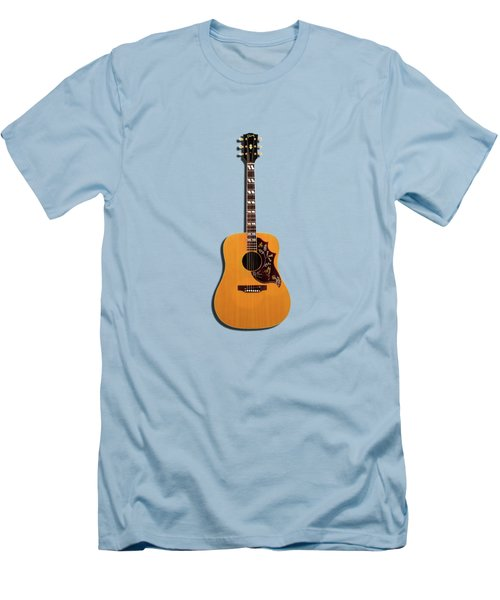 Gibson Hummingbird 1968 Men's T-Shirt (Athletic Fit)