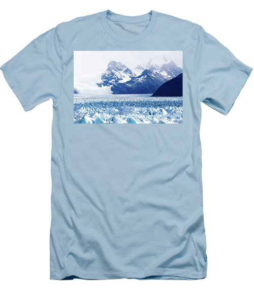 Glaciar 55 Men's T-Shirt (Athletic Fit)