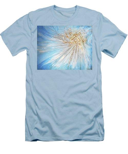 Golden Sunshine Men's T-Shirt (Athletic Fit)