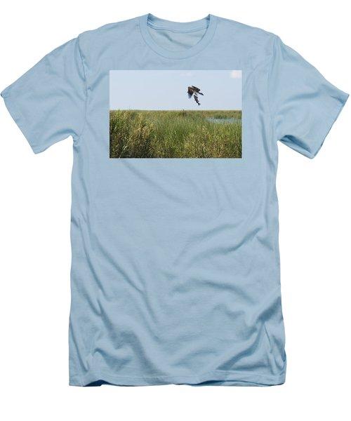 Got Dinner Men's T-Shirt (Athletic Fit)