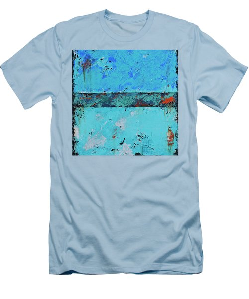 Got The Blues Men's T-Shirt (Athletic Fit)