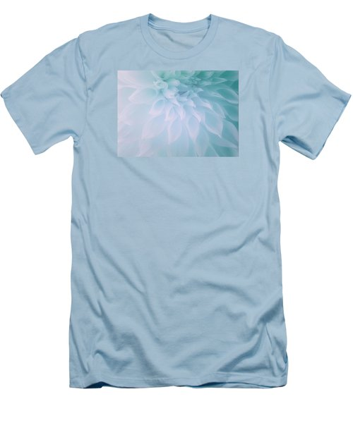 Men's T-Shirt (Slim Fit) featuring the photograph Heavenly Glory by The Art Of Marilyn Ridoutt-Greene