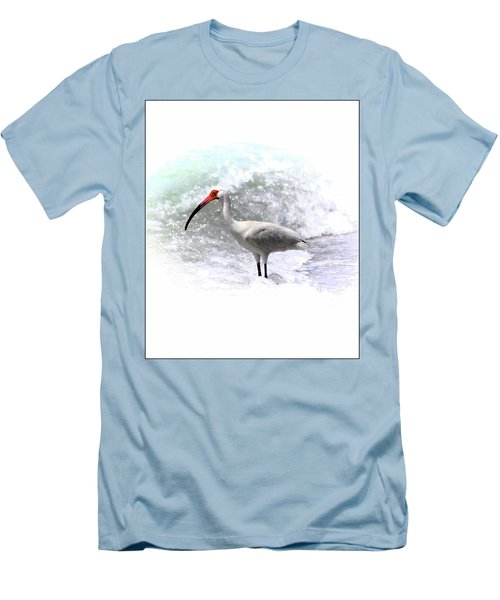 Ibis Surf Men's T-Shirt (Athletic Fit)