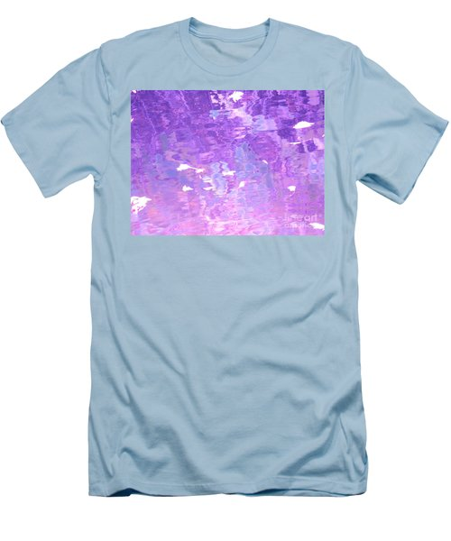 Illusions Men's T-Shirt (Athletic Fit)