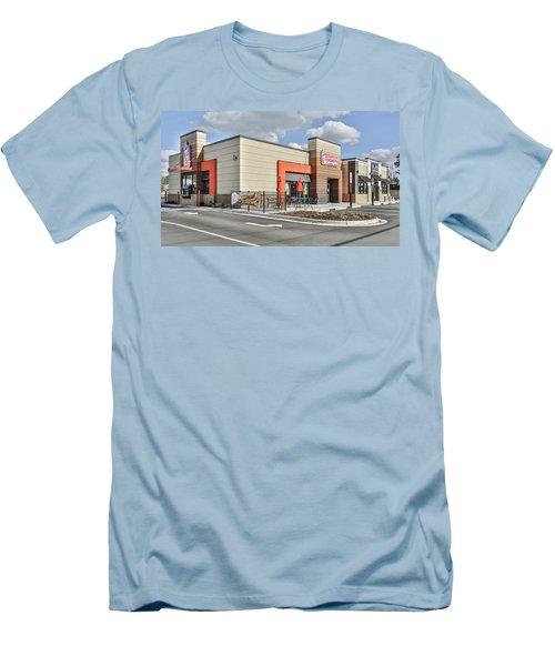 Image1 Men's T-Shirt (Athletic Fit)