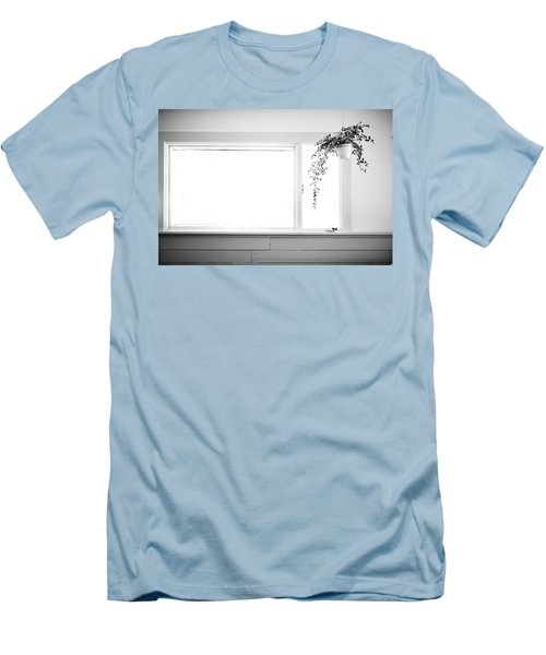 Interior Men's T-Shirt (Slim Fit) by Jingjits Photography