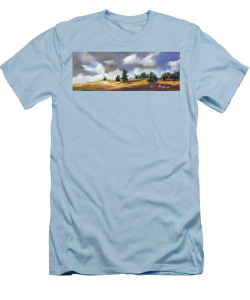 It's Showtime Men's T-Shirt (Athletic Fit)