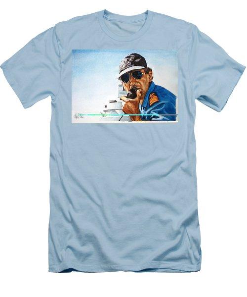 Joe Johnson Men's T-Shirt (Athletic Fit)