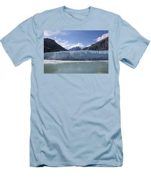 John Hopkins Glacier 14 Men's T-Shirt (Athletic Fit)