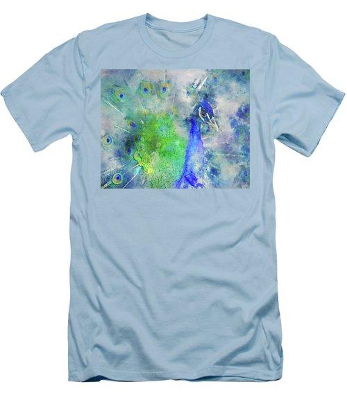 Just Plain Fancy Men's T-Shirt (Athletic Fit)