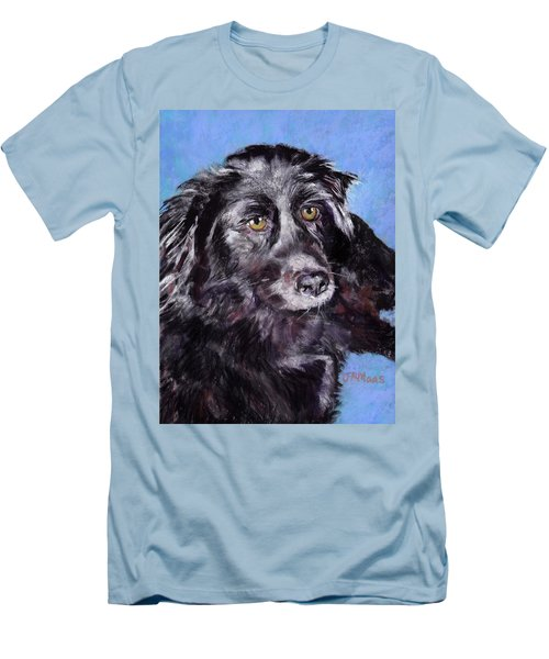 Keiko Men's T-Shirt (Athletic Fit)