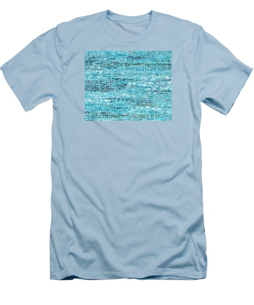 King Tide Men's T-Shirt (Athletic Fit)