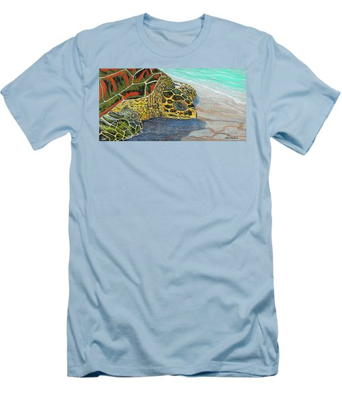 Kohilo Men's T-Shirt (Athletic Fit)