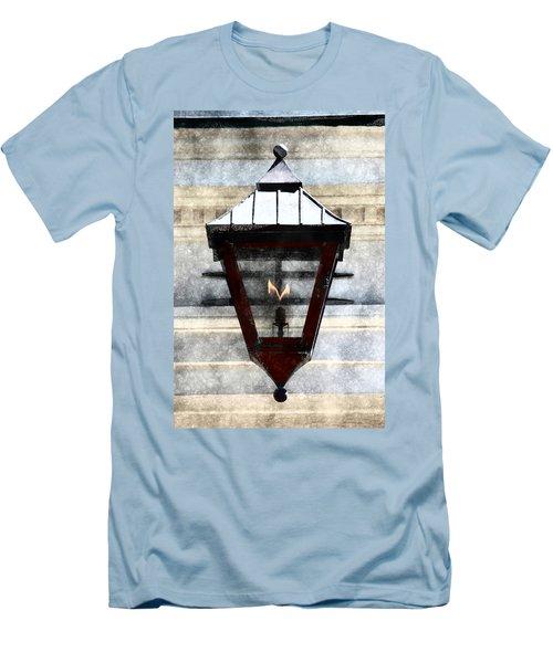 Lantern 13 Men's T-Shirt (Athletic Fit)