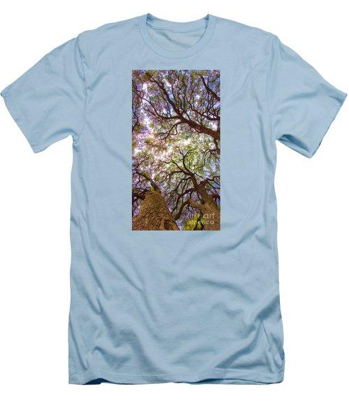 Magic Canopy Men's T-Shirt (Athletic Fit)