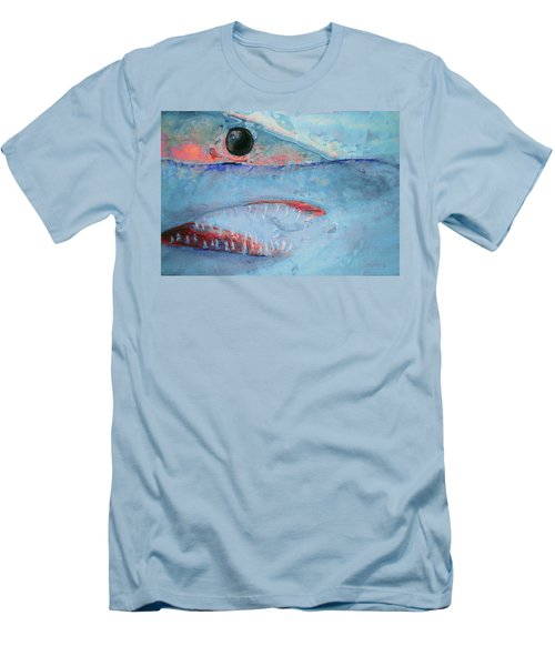 Mako Men's T-Shirt (Athletic Fit)