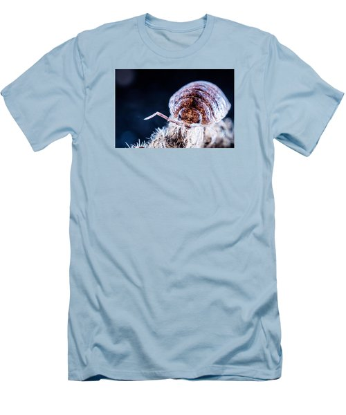 Mean Looking Men's T-Shirt (Athletic Fit)