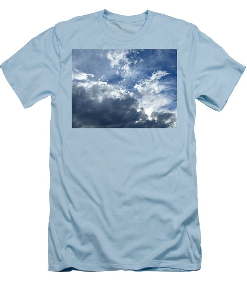Men's T-Shirt (Athletic Fit) featuring the photograph Mesmerizing by Will Borden