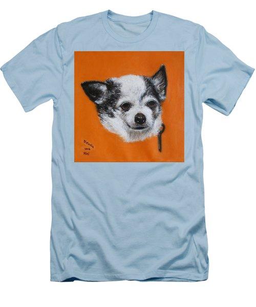 Mimi Men's T-Shirt (Athletic Fit)