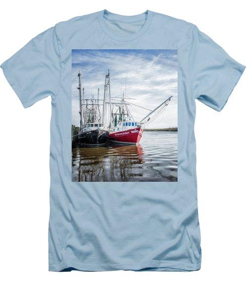 Miss Aubrey Men's T-Shirt (Athletic Fit)