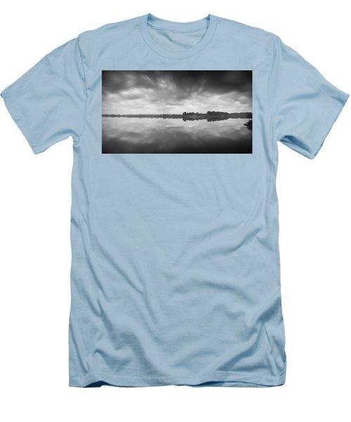 Mood Is Key Men's T-Shirt (Athletic Fit)