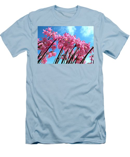 Naked Ladies Men's T-Shirt (Athletic Fit)