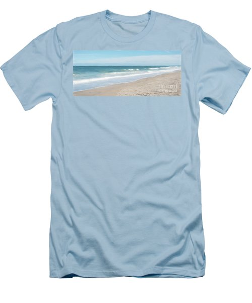 Nauset Beach Men's T-Shirt (Athletic Fit)