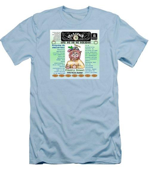 Navigating The Unbelievable Men's T-Shirt (Athletic Fit)