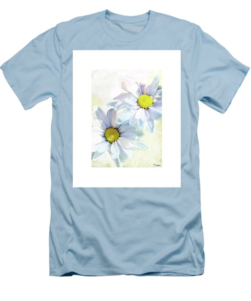 New Birth Men's T-Shirt (Slim Fit)
