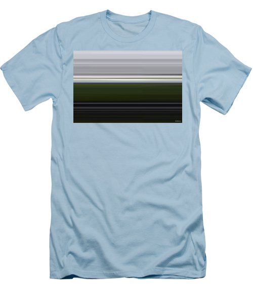 Night Trip Men's T-Shirt (Athletic Fit)