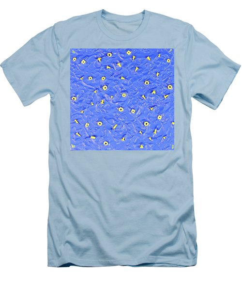 Nuts And Bolts Men's T-Shirt (Athletic Fit)