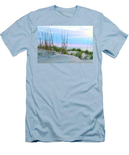 Obx Daybreak Men's T-Shirt (Athletic Fit)