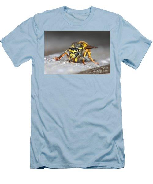 Paper Maker Men's T-Shirt (Athletic Fit)