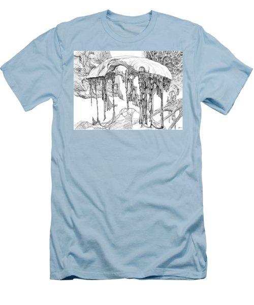 Pavilion Men's T-Shirt (Athletic Fit)