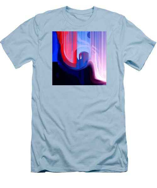 Penman Original-450 Men's T-Shirt (Slim Fit) by Andrew Penman