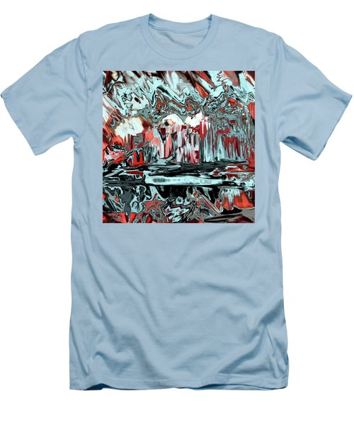 Penman Original-565 Men's T-Shirt (Slim Fit) by Andrew Penman