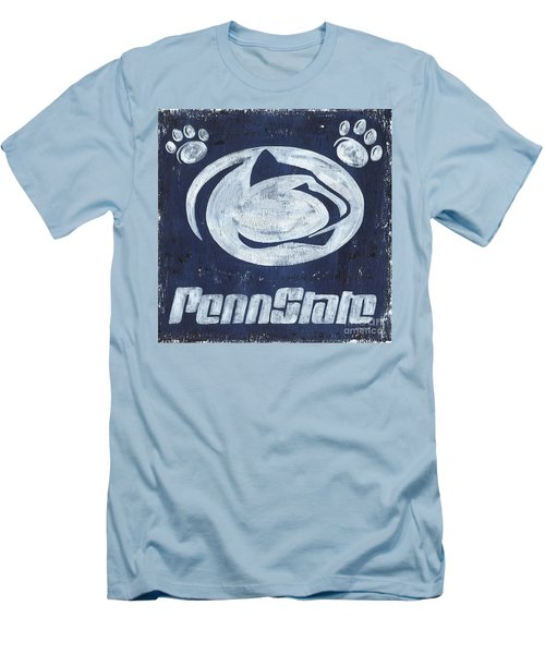 Penn State Men's T-Shirt (Athletic Fit)