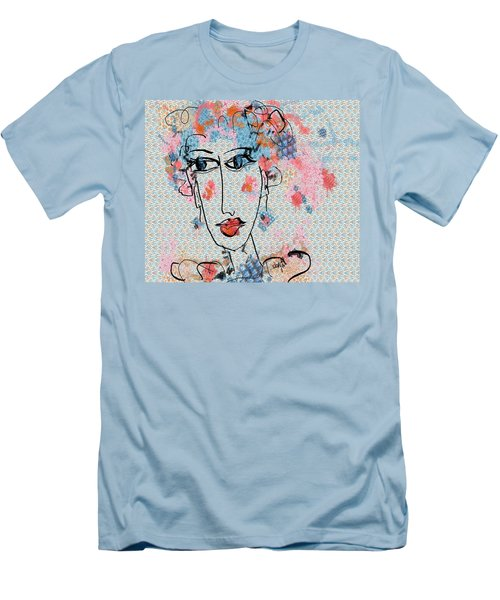 Peppa Men's T-Shirt (Athletic Fit)