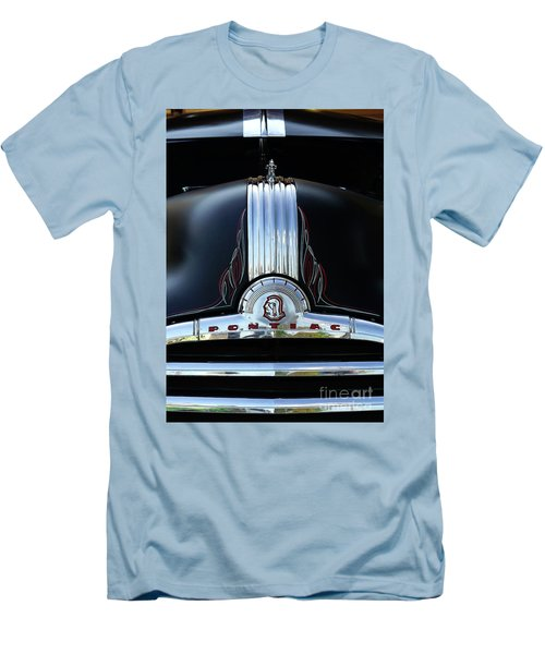 Pontiac Men's T-Shirt (Athletic Fit)