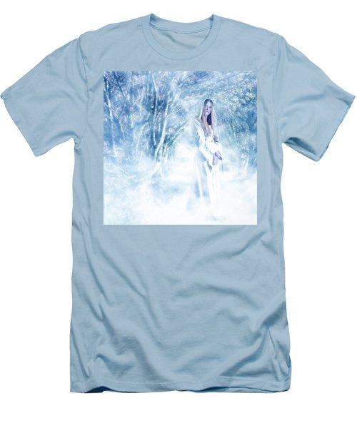 Priestess Men's T-Shirt (Slim Fit) by John Edwards