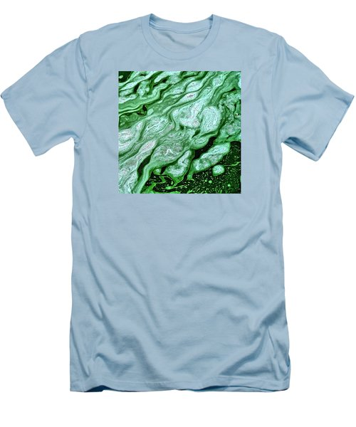Primordial Soup Men's T-Shirt (Athletic Fit)