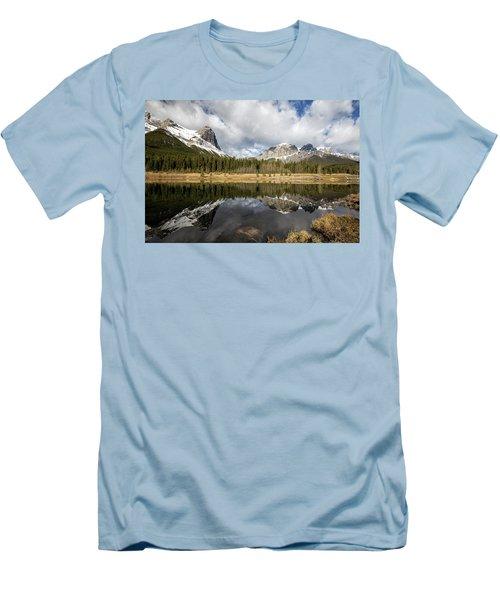 Quarry Lake Men's T-Shirt (Athletic Fit)