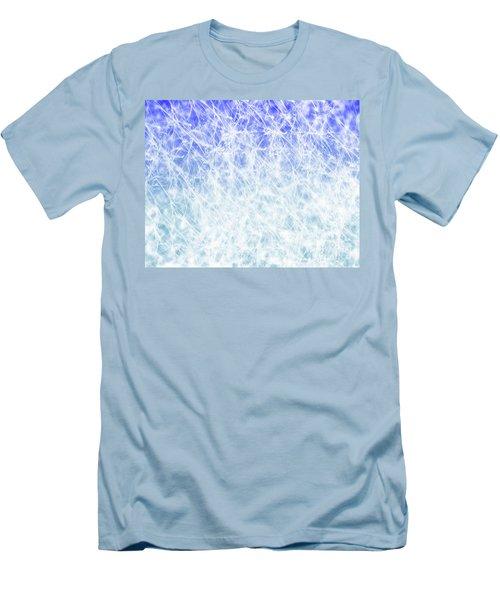 Radiant Days Men's T-Shirt (Slim Fit) by Trilby Cole