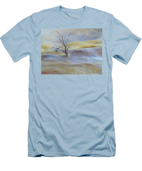 Raging River Men's T-Shirt (Athletic Fit)
