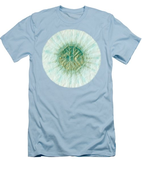 Rays Of The Sun Men's T-Shirt (Slim Fit) by Lori Kingston