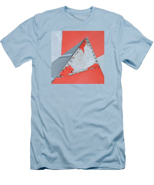 Red Rocket Men's T-Shirt (Athletic Fit)